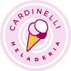 HELADERIA CARDINELLI Logo